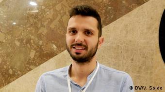 Mostar Ausstellung Westbalkan Gleichstellung der Geschlechter Aleksandar Slijepcevic
