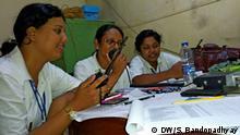 Indien HAM Radio