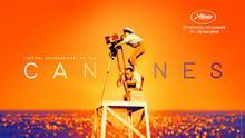 Plakat Cannes Filmfestival 2019