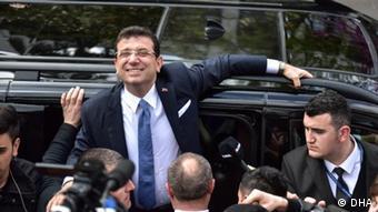 Erdoğan'dan sonra en fazla sevilen siyasetçi İBB Başkanı İmamoğlu