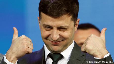 Коментар: Володимир Зеленський за крок до абсолютизму