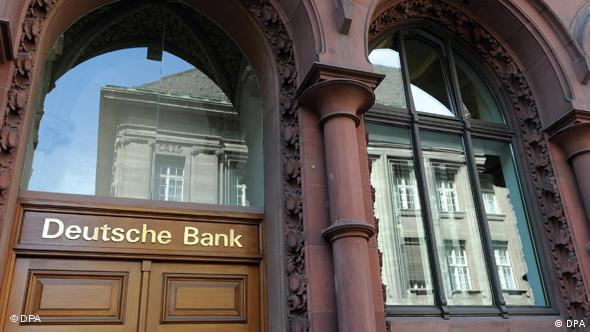 Deutsche Bank Sal Oppenheim Flash-Galerie