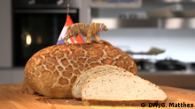Neu - Baking Bread - Niederlande