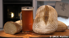 Baking Bread: Belgium