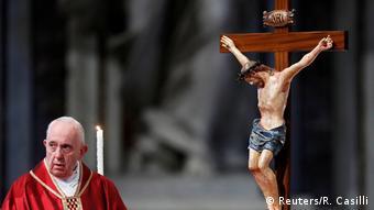 Να δείξει η Ευρώπη αλληλεγγύη ζήτησε ο Πάπας Φραγκίσκος