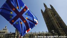 Symbolbild - Brexit und EU