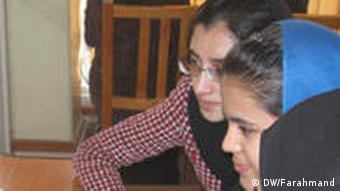 در افغانستان دانشجویان به انترنت دسترسی ندارند