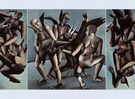 'Reeducação dos Pássaros', 1978