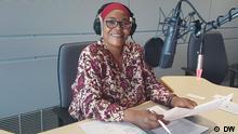 Zainab Aziz, Editor, Kiswahili Service DW