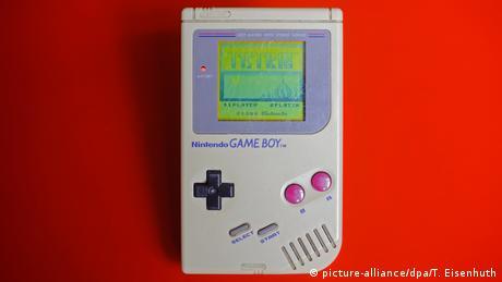 30 χρόνια Game Boy
