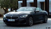 Motor-mobil-Sendung | mm_17-19 | BMW 8er Cabrio