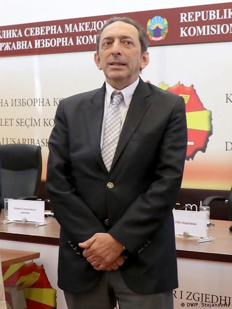 Blerim Reka