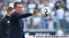 Fußball 1. Bundesliga | Borussia Mönchengladbach - RB Leipzig