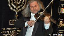Im Geiste der jüdischen Tradition – Akademie für Klezmer-Musik in Köln