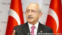 Türkei | Angriff auf Oppositionspolitiker Kemal Kilicdaroglu in Ankara
