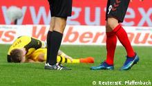 1. Bundesliga | SC Freiburg - Borussia Dortmund | Marco Reus
