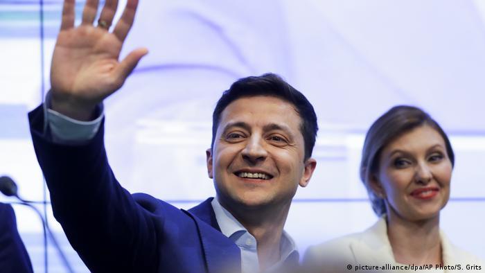 Зеленський і його сім'я заробили у 2019 році 28 мільйонів гривень