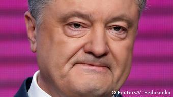 Петро Порошенко: Обвинувачувати п'ятого президента України в захопленні державної влади - це смішно