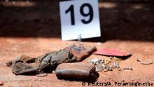 Sri Lanka Anschlag Terror Ostern