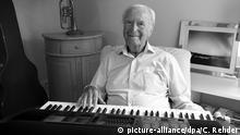Filmkomponist Martin Böttcher gestorben
