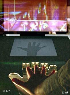 Virtuelle Kunst nur für Eliten?