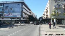 Montenegro l Hauptstadt Podgorica