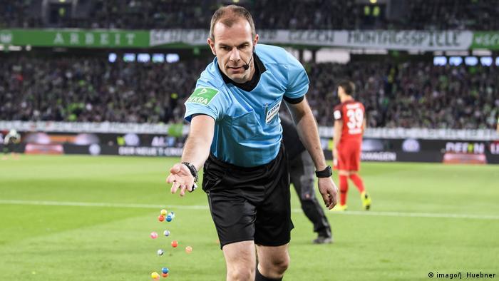 Fußball: Bundesliga   VfL Wolfsburg - Eintracht Frankfurt