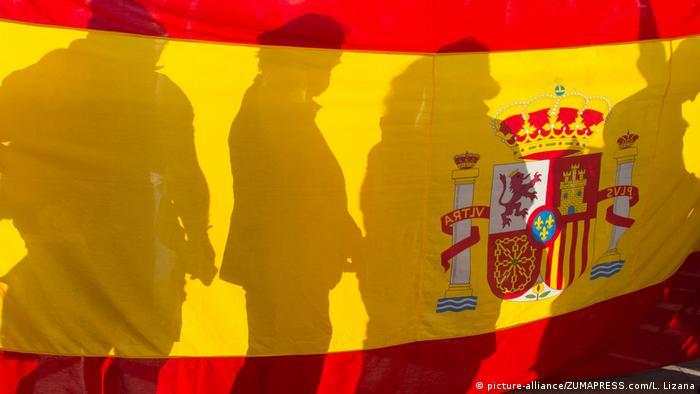 Symbolbild Spanien Wahlen