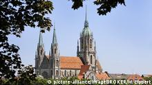 München - Paulskirche