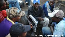 Afrika Pressefreiheit l DR Kongo - Radio