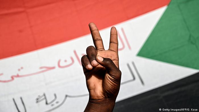 Afrika Pressefreiheit l Sudan (Getty Images/AFP/O. Kose)