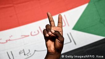 Afrika Pressefreiheit l Sudan