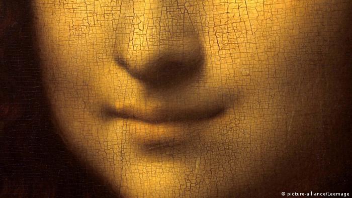 Мону Лизу на выставке года в Лувре покажут с помощью технологии виртуальной реальности