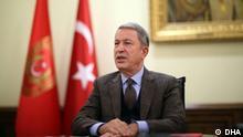 Deadlock in US-Turkey missile dispute