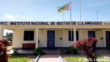 Nationale Institut für Katastrophenmanagement
