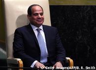 Mehr Macht für Ägyptens Präsidenten
