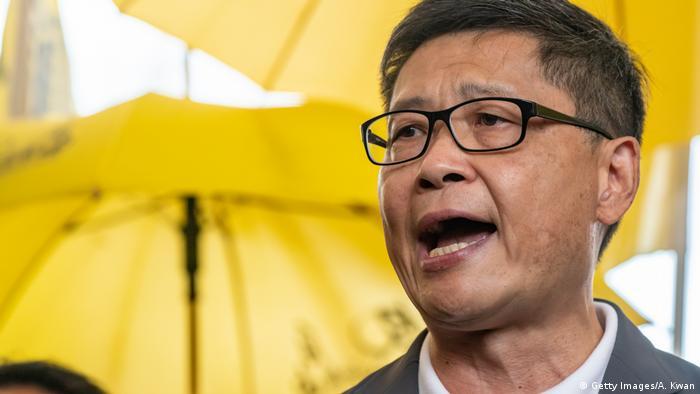 Hongkong Justiz l Demokratie-Aktivisten in Hongkong zu Haftstrafen verurteilt