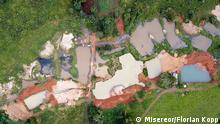 Brasilien l Zerstörung des Regenwaldes in Para