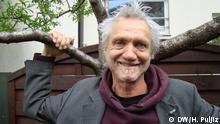 Kroatien l Musiker Darko Rundek