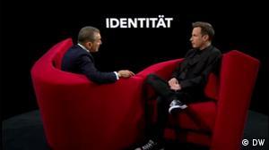 DW TV Michel Friedman | Auf ein Wort ... | Identität