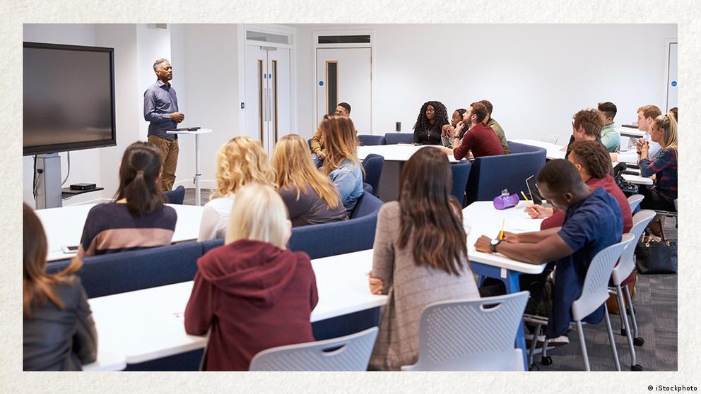 Deutschkurse | Wortschatz | WBS_Foto_Seminar