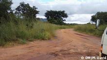 Das Gefängnis Mapudje, Nordmosambik, produziert genug, um 5 weitere Gefängnisse zu versorgen.