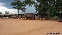 Mapudjé: A cadeia que produz alimentos no norte de Moçambique