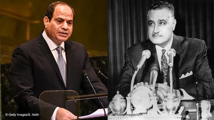 can abdel fattah el sissi make egypt