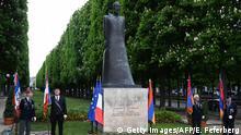 Frankreich Paris | Gedenken an Völkermord an Armeniern