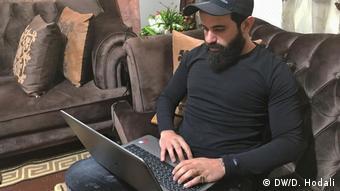 Libanon Barometer   Ali Sleiman
