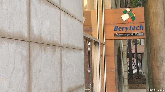 Libanon Barometer | Berytech Beirut