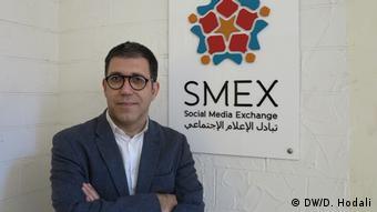 Libanon Barometer   Mohamad Najem