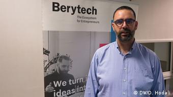 Libanon Barometer | Ramy Boujawdeh