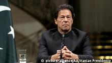 Imran Khan Pakistan Premierminister